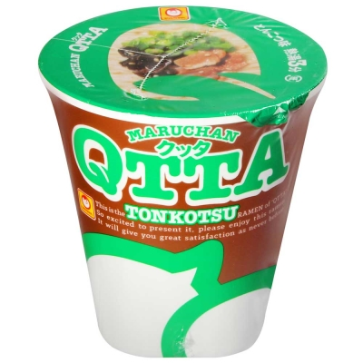 東洋水產 QTTA 豚骨拉麵(76g)
