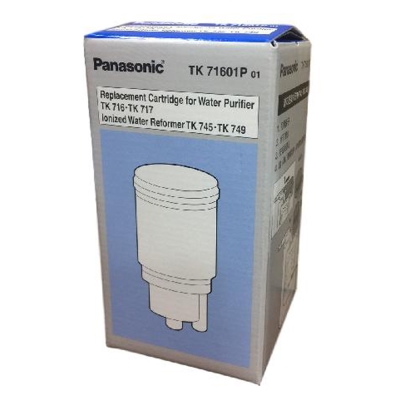 Panasonic電解水機濾芯TK71601