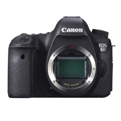 Canon EOS  6 D 單機身 (中文平輸)