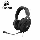 Corsair 海盜船 HS60 Surround Gaming 電競耳麥《黑》