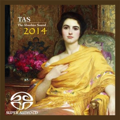 絕對的聲音TAS 2014 SACD