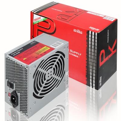 蛇吞象 PK系列電源供應器 350W (12CM靜音風扇/5年保修)