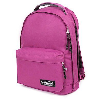 EASTPAK 電腦後背包 Chizzo系列 Charged Pink