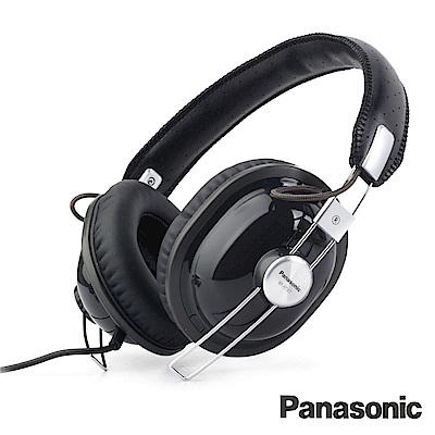 Panasonic 國際牌監控立體聲耳機RP-HTX7AE