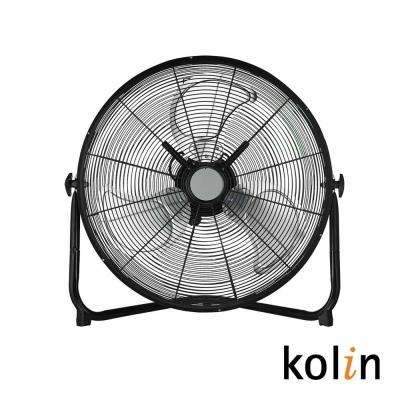 歌林20吋超薄颶風扇_KF-KYR2001