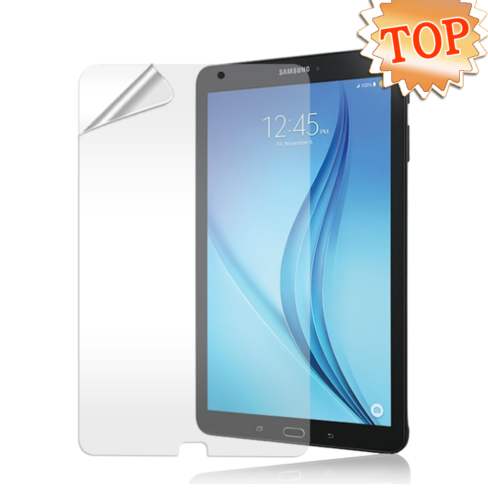 Samsung Galaxy Tab E 8.0 T377高透光亮面耐磨保護貼