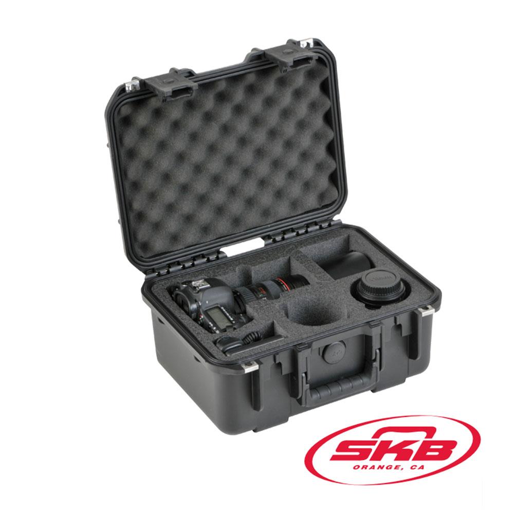 SKB Cases 相機氣密箱 3i-13096SLR1