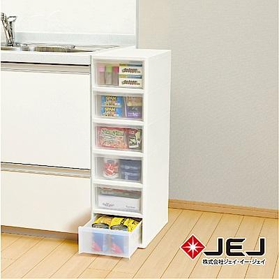 日本JEJ MIDDLE系列 小物抽屜櫃 S6