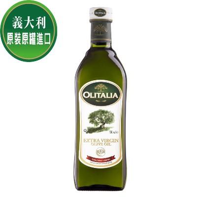 Olitalia奧利塔-特級冷壓橄欖油-750ml