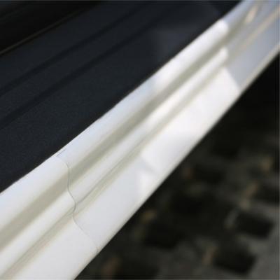 象皮貼 隱形防刮保護膜-車門檻 專用-L號 10X100cm(2入)-快