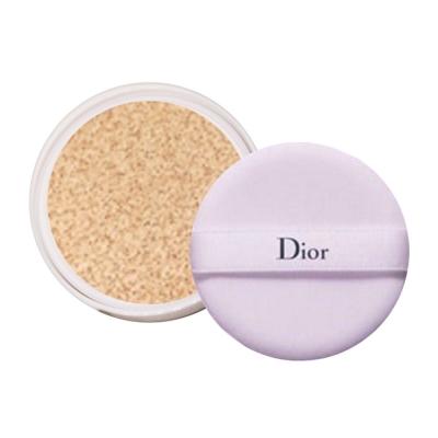 Dior迪奧 超完美持久氣墊粉餅 15g蕊+粉撲 TESTER #020
