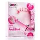 coni beauty 煥膚BABY肌美足膜1雙/盒