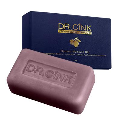 Dr.CINK達特聖克 極分子水感保濕凝晶 110g