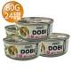 摩多比-DOBI多比小狗罐-火腿+雞肉+馬鈴薯 product thumbnail 1