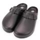 Roadpacer-男女包頭涼拖鞋BS022BLK-黑 product thumbnail 1