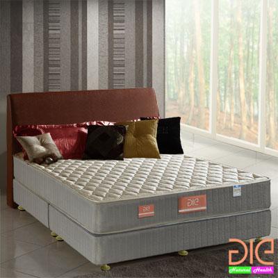aie-竹碳-乳膠-記憶膠二線獨立筒床墊-實惠單人