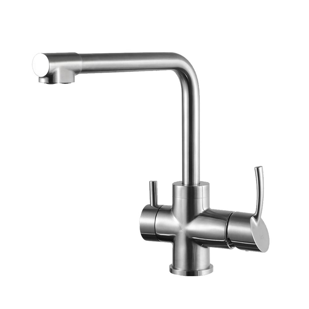 HCG和成 不鏽鋼無鉛龍頭系列-KF4139廚房龍頭(逆滲透用)