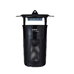 (速)SAMPO 聲寶 防水型捕蚊燈 ML-WM04E