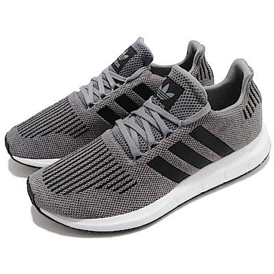 adidas 慢跑鞋 Swift Run 運動 男鞋