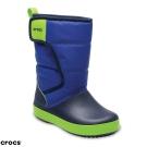 Crocs 卡駱馳 (童鞋) 兒童雪地洛基靴 204660-4HD