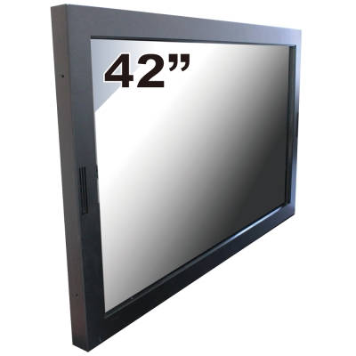 Nextech I系列 42吋 多媒體廣告播放機