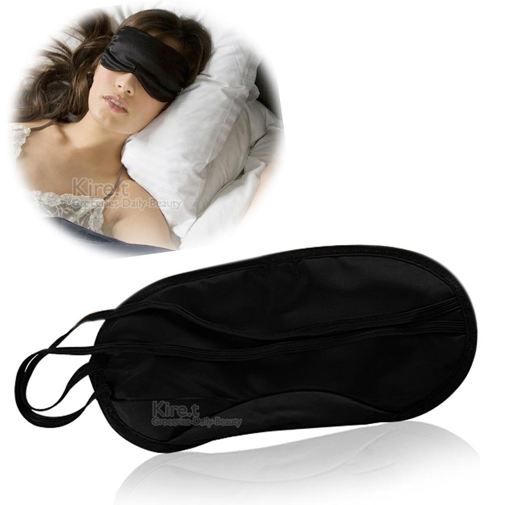 【超值2入】Kiret 睡眠眼罩-透氣遮光