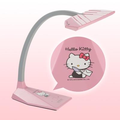 anbao 安寶LED護眼檯燈 AB-7755A (粉紅Hello Kitty)