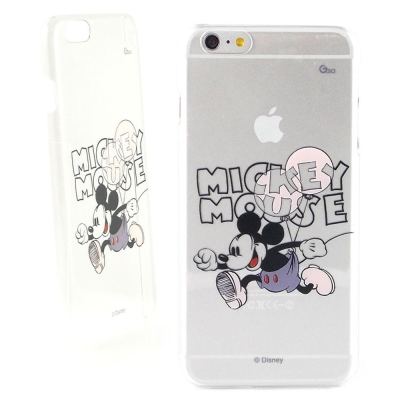Disney iphone 6 plus / 6s plus 彩繪90週年系列手...