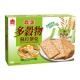 義美 多穀物亞麻仁蘇打餅(270g) product thumbnail 1
