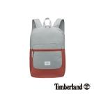 Timberland 男女款紅色戶外休閒後背包