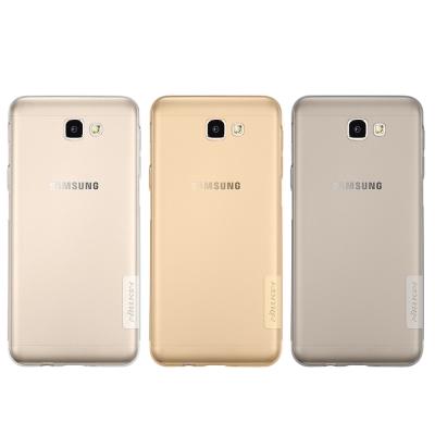 NILLKIN SAMSUNG Galaxy J7 Prime 本色軟套