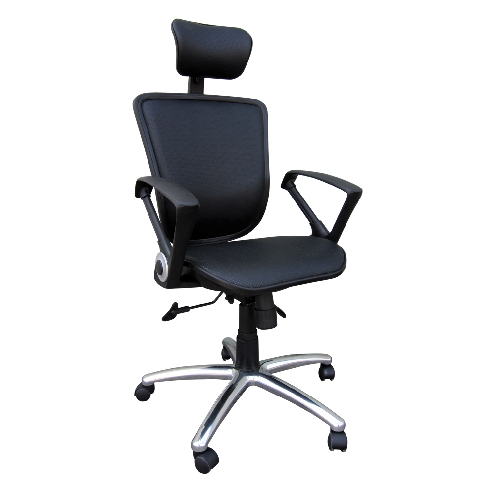 Mr.chair 三層超高防護-高機能性主管級辦公椅(中型)