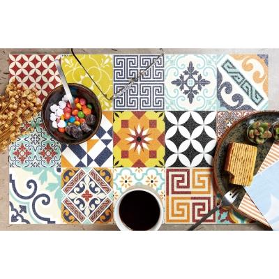 以色列穆妮薩-桌墊-彩趣風-陽光樂園