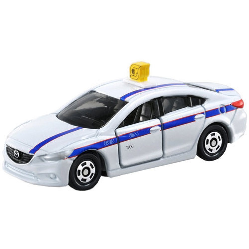 任選 TOMICA NO.062 馬自達 ATENZA TM062A4 多美小汽車