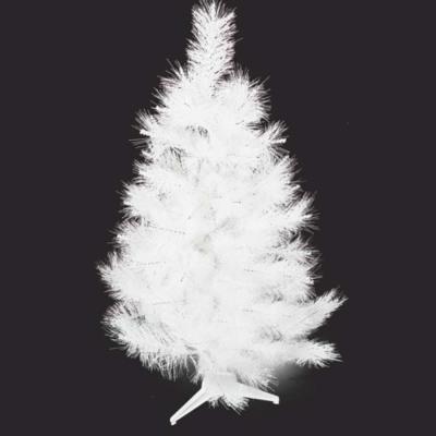 台製3尺(90cm)特級白色松針葉聖誕樹 裸樹 (不含飾品不含燈)