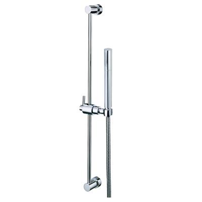 Bachor 滑桿-吉方純銅淋浴滑桿組(含軟管+蓮蓬頭)