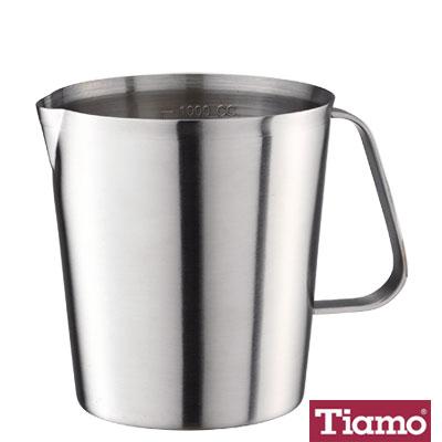 TiamoT9238錐形不銹鋼量杯1.0L/32oz (HK0327)