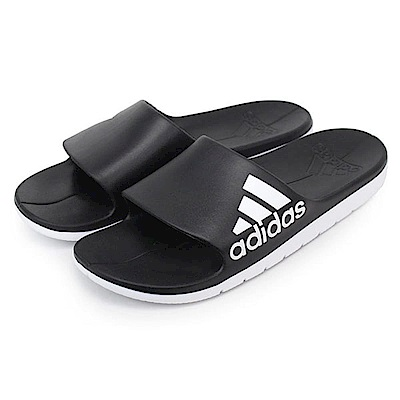 adidas 拖鞋 AQUALETTE 男鞋