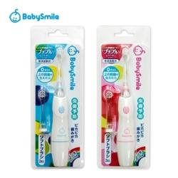GMP BABY 日本音波震動式亮光電動牙刷1組