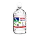(活動)悅氏 天然水(6000mlx2瓶)