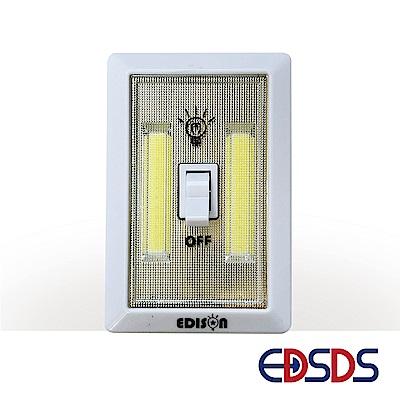 愛迪生 高亮度多用途COB白光LED照明燈