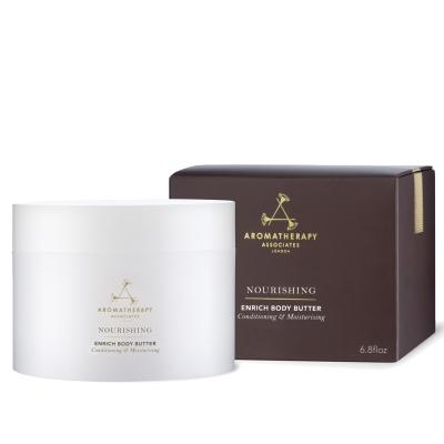 AA 盈潤護膚霜 200mL (Aromatherapy Associates)
