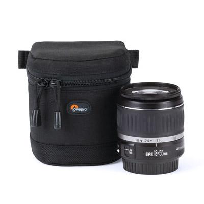 Lowepro-Lens-Case-9x9-B型-鏡頭袋