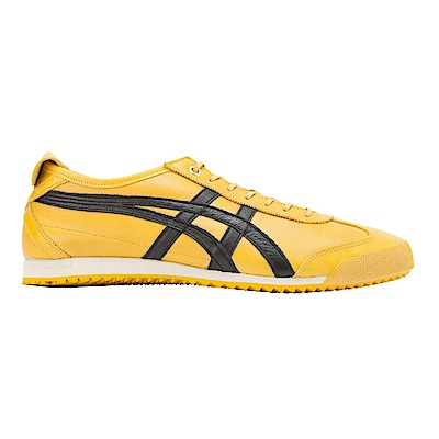 Onitsuka Tiger MEXICO 66 SD 男女休閒鞋 黃