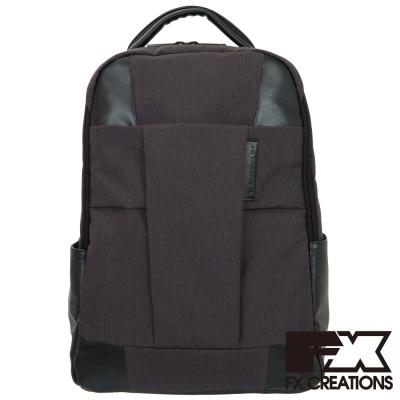 FX CREATIONS WEA系列-後背包-黑-WEA69733A-01