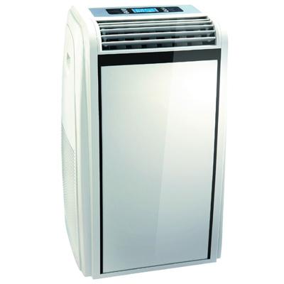 嘉儀3-5坪移動式冷暖氣TAC-12C