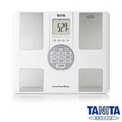 日本 TANITA 十合一語音體組成計 BC-202 (日本製)
