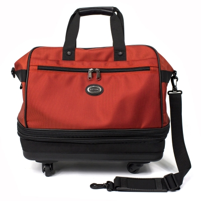 YESON - 可變大三層輪袋/旅行袋 - MG-881