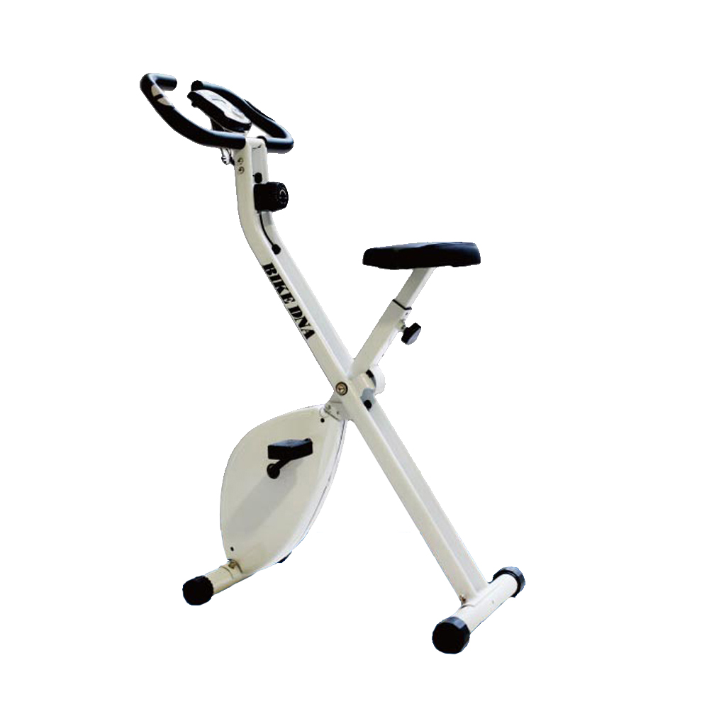 BIKEDNA JT-201 時尚活力款 八段式磁控健身車