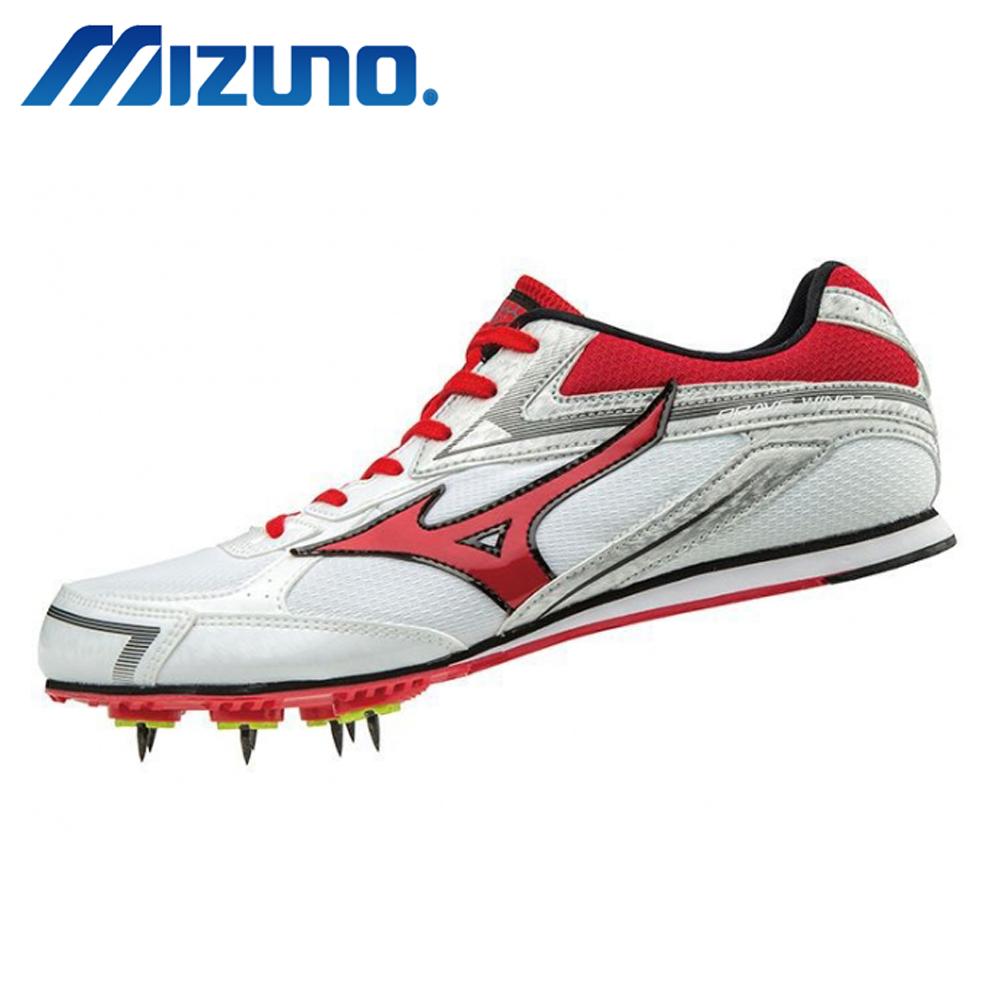 Mizuno 美津濃 BRAVE WING 3 男田徑鞋 U1GA183062